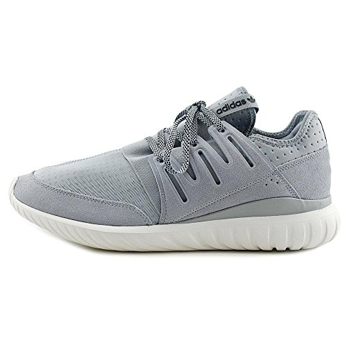 new styles online cheap pay with visa Adidas MEN Tubular Radial (gray/light grey/core black/vintage white) S80112 sale 100% authentic Y8S7HiwP