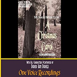 A Christmas Carol [One Voice Recordings Edition]