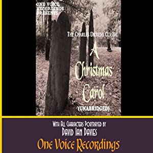 A Christmas Carol [One Voice Recordings Edition] Audiobook