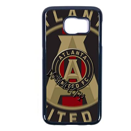 Amazon.com: United FC Samsung Galaxy S4 Case Premium funda ...