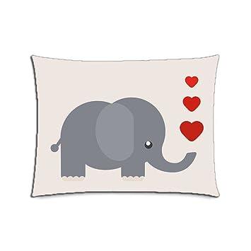 amazon beacases beautytool personalized elephant cartoon with