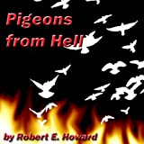 Bargain Audio Book - Pigeons from Hell