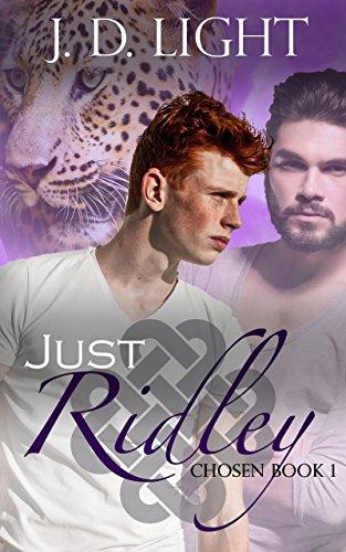 Just Ridley: Chosen Book 1