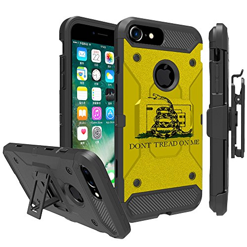 Untouchble Case for Apple iPhone 6, iPhone 7, iPhone 8 (4.7