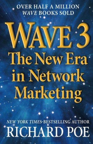 1: Flutter 3: The New Era in Network Marketing (Wave Books) (Volume 1)
