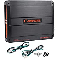 Cadence FXA2400.4 2400 Watt Peak 1200w RMS 4-Channel Car Stereo Amplifier Amp