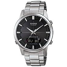 Casio LINEAGE Solar Multiband 6 Men's Watch LCW-M170D-1AJF (Japan Import)