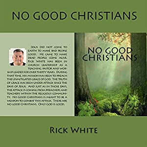 No Good Christians Audiobook
