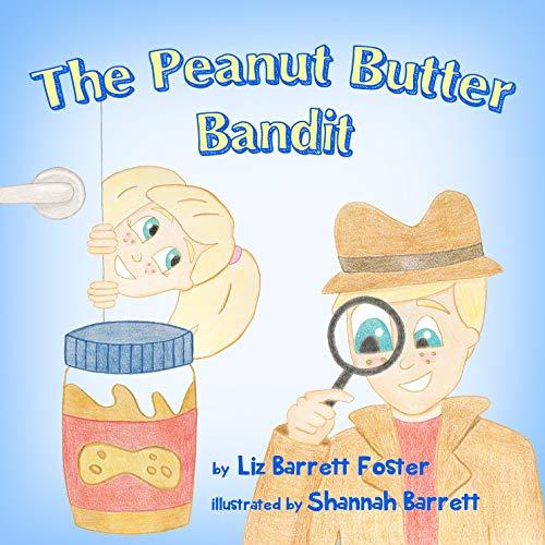 The Peanut Butter Bandit