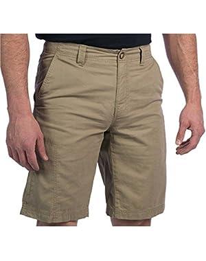 Sportswear Men's Froghorn Mountain EXS Shorts - UPF 50 34x11