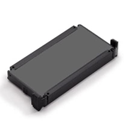 BLACK NEW Replacement Ink Pad For TRODAT Printy 4914 Self Inking Stamps