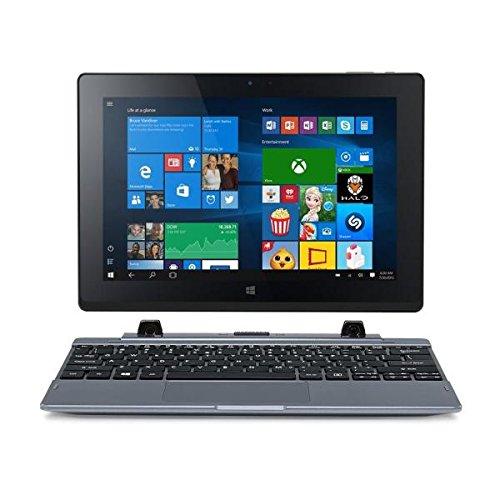 18 opinioni per Acer Aspire Switch One S1003-17W7 Tablet PC, Processore Intel Atom x5-Z8300, RAM