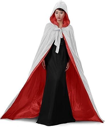 Disfraz Medieval de Dressvip, con capa, para Halloween: Amazon.es ...