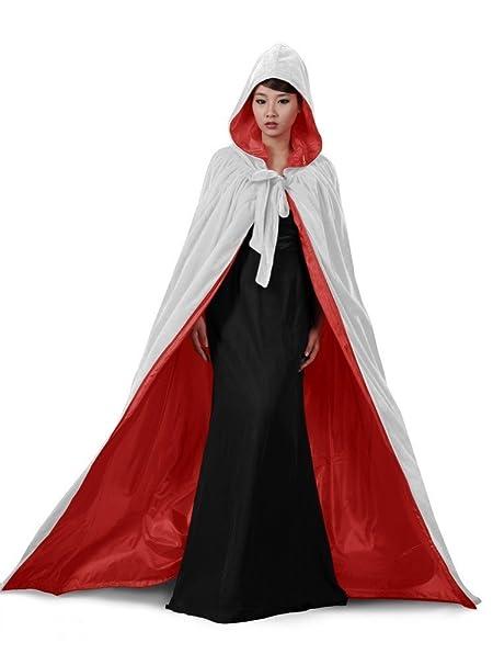Disfraz Medieval de Dressvip, con capa, para Halloween