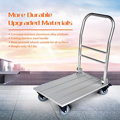 Buy hand truck for home use