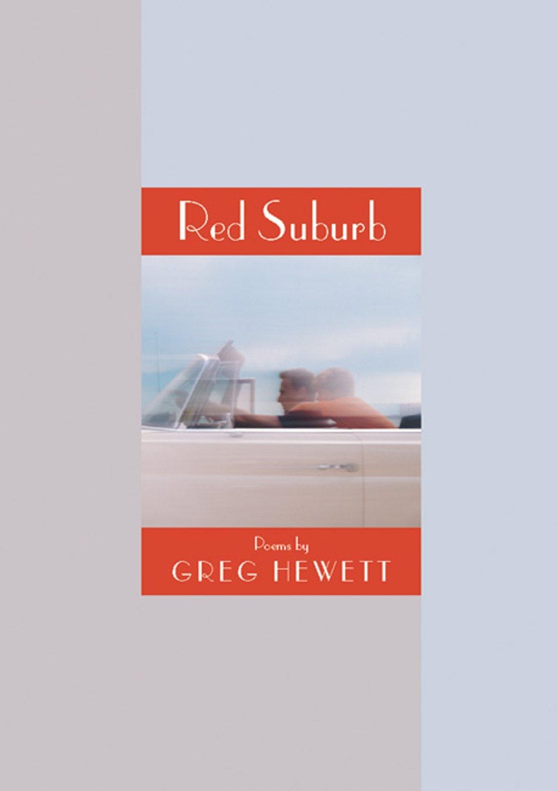 Download Red Suburb pdf epub