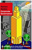 Corporate Governance: An Essential Guide for South African Companies