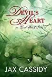 Devil's Heart (Irish Hearts Book 1)