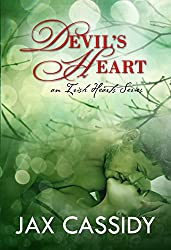 Devil's Heart (Irish Hearts Book 1)