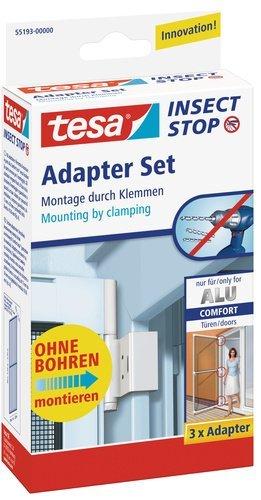 tesa Insect Stop Adapter für ALU COMFORT Tür