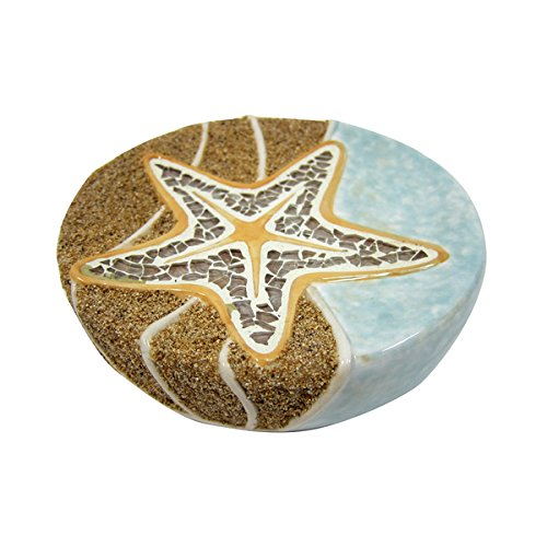 Shells Croscill (Croscill Mosaic Shell Soap Dish)