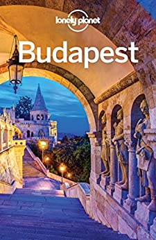 Lonely Planet Budapest (Travel Guide) by [Planet, Lonely, Fallon, Steve, Schafer, Sally]