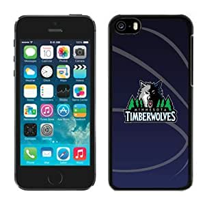Cheap Iphone 5c Case NBA Minnesota Timberwolves 3 Free Shipping
