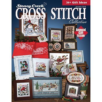 Autumn 2016 Stoney Creek Magazine and Free - Stoney Creek Magazine