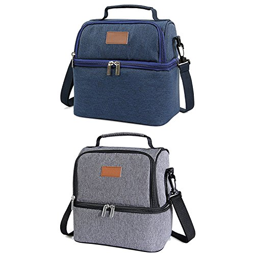 Cool lunch bag for adults