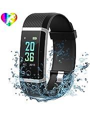 Sconti dal -20% su Seneo Smartwatch IP68 Cardiofrequenzimetro da Polso