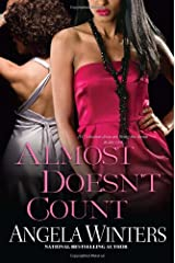 Almost Doesn't Count (D.C. Series) Paperback
