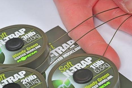 Korda N-Trap Soft 30 Lb