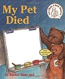My Pet Died, Rachel Biale, 1883672511