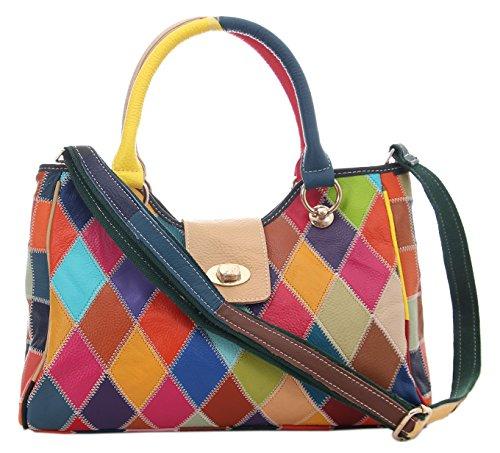 SWANKYSWANS Womens Max Shoulder Bag