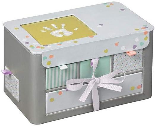 Baby Art My Little Treasures - Cofre regalo: Amazon.es: Bebé