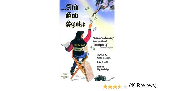 Amazon.com: And God Spoke: Michael Riley, lionsgate, Jason Edwards, Peter Macdissi: Amazon Digital Services LLC