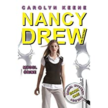 A Model Crime (Nancy Drew Files Book 51)