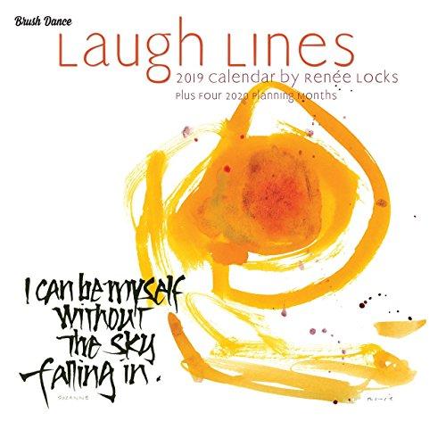 Laugh Lines Calendar