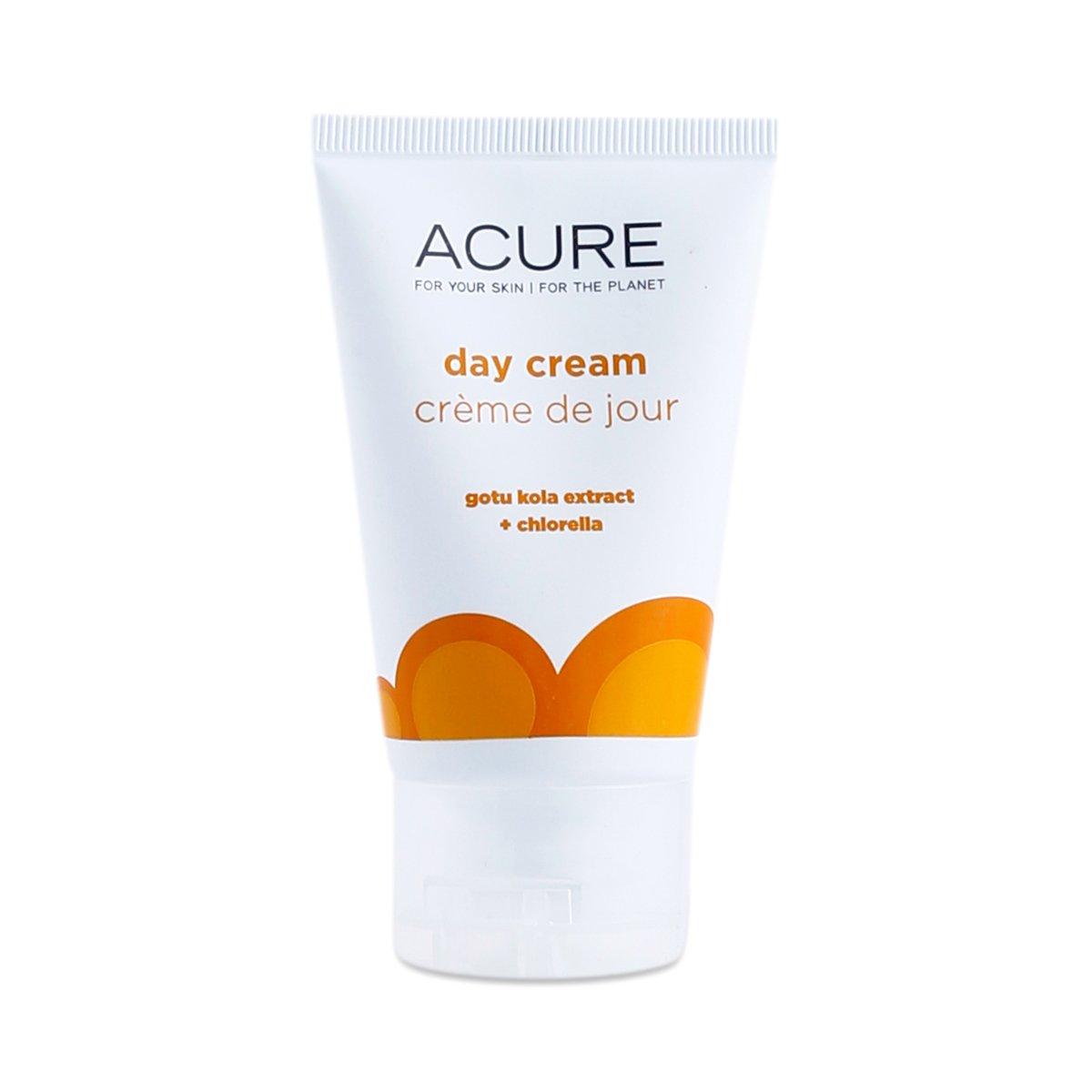 ACURE Day Cream 1 fl oz / 30 ml - travel size