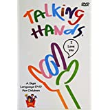 Brainy Baby Sign Language DVD Talking Hands Classic Edition