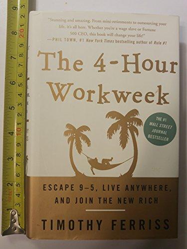 4-Hour Workweek