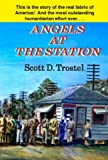 Angels at the Station, Scott D. Trostel, 0925436526