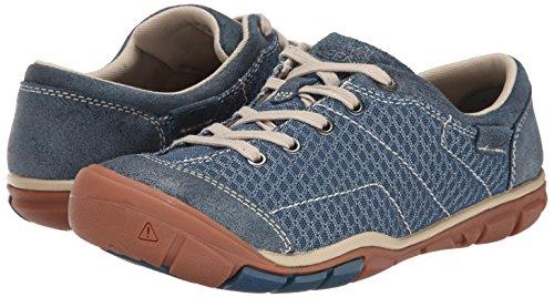 Keen Women S Reisen Lace Perf Shoe