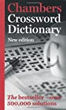 By Chambers (Ed.) - Chambers Crossword Dictionary (3)