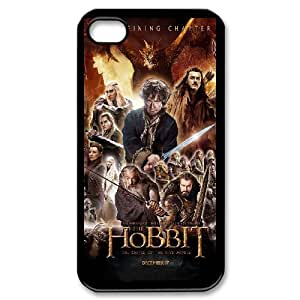 IPhone 4,4S Phone Case for The Hobbit Classic theme pattern design GTHBTCT806349
