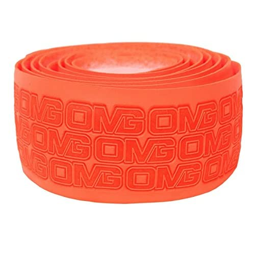 OMG - Oh My Grips - Premium Cushioned Hand Grip Wrap, Great for all Bats and Racquets; Baseball, Softball, Tennis, Badminton, Cricket, even Ping-Pong Paddles!