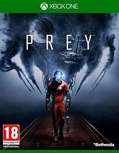 Prey - Day One Edition: Amazon.es: Videojuegos
