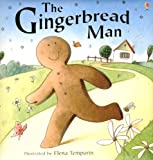 The Gingerbread Man (Picture Book Classics Series)
