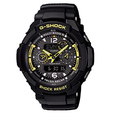 G-Shock G-Aviation Multi-Mission Combi Watch