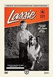 Lassie Collection - Volume 3 [4 DVDs]
